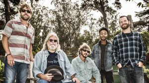 phone interview: Leftover Salmon [for Blue Ox Music Festival]