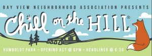 Chill on The Hill 2017 @ Humboldt Park | Milwaukee | Wisconsin | United States