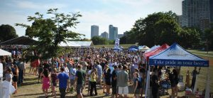 WMSE Presents 7th Annual Milwaukee Brewfest @ Milwaukee Lake Front  | Milwaukee | Wisconsin | United States