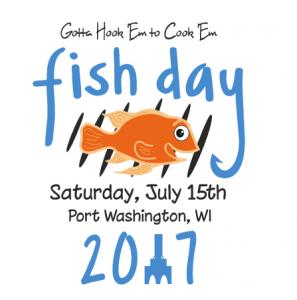 Port Washington Fish Day @ Port Washington, Wisconsin | Port Washington | Wisconsin | United States