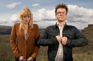 interview: Wye Oak