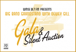 3rd Annual Big Band Grandstand Gala and Silent Auction @ Turner Hall Ballroom | Milwaukee | Wisconsin | United States