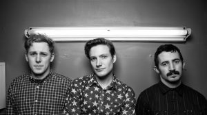 Space Raft, The Dirty Nil, Rio Turbo @ Cactus Club @ Cactus Club | Milwaukee | Wisconsin | United States