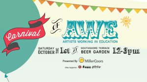 Carnival of Artist Working In Education @ South Shore Terrace Beer Garden | Milwaukee | Wisconsin | United States