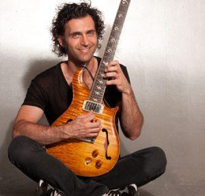 interview: Dweezil Zappa