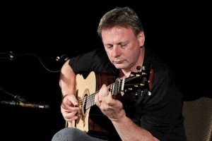 MKE Unplugged - Tony McManus @ Helene Zelazlo Center  | Milwaukee | Wisconsin | United States