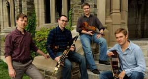 Bua Performs at the Irish Cultural and Heritage Center @ ICHC | Milwaukee | Wisconsin | United States