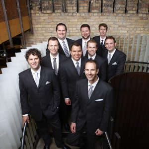 Cantus @ South Milwaukee Performing Arts Center @ South Milwaukee Performing Arts Center  | South Milwaukee | Wisconsin | United States