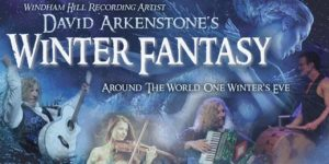David Arkenstone's Winter Fantasy @Wheeler Auditorium @ Wheeler Auditorium on Dominican High School  | Whitefish Bay | Wisconsin | United States