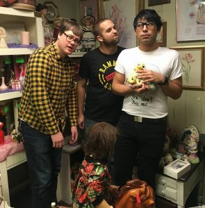 Local/Live: January 24 - The Pukes