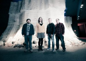 Local/Live: January 17 — The Glacial Speed