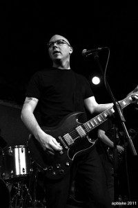 interview: Josh Caterer of the Smoking Popes