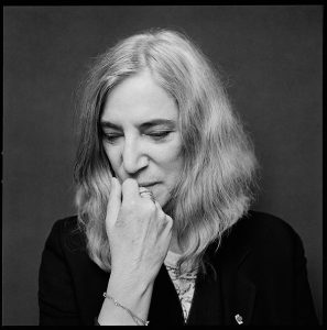 Patti Smith Performs Horses at The Milwaukee Theatre @ Milwaukee Theatre | Lansing | Michigan | United States