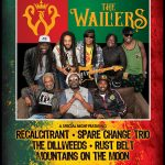 The Wailers @ The Rave @ The Rave  | Milwaukee | Wisconsin | United States