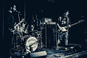 Local/Live: February 21 – Piles