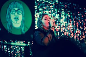 interview: Abby Jeanne