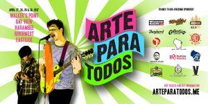 Arte Para Todos 2017