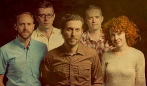 interview: Great Lake Swimmers