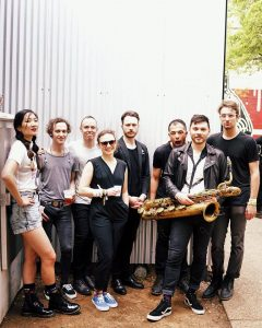 interview: San Fermin