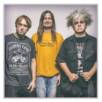The Melvins @ The Turner Hall Ballroom @ Turner Hall Ballroom | Milwaukee | Wisconsin | United States