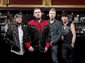 Stiff Little Fingers @ Shank Hall | Milwaukee | Wisconsin | United States