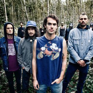 All Them Witches @ Back Room At Colectivo | Milwaukee | Wisconsin | United States