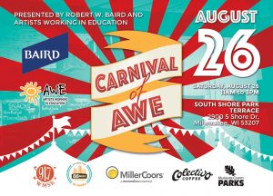 Carnival of Awe @ South Shore Park | Milwaukee | Wisconsin | United States