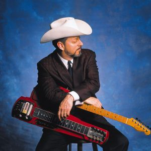 WMSE Presents Junior Brown
