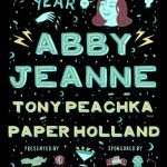 Electric New Year with Abby Jeanne @ Cactus Club | Milwaukee | Wisconsin | United States