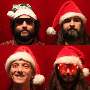 Local/Live: December 12th – WMSE's Annual Holiday Local/Live with Space Raft and Friends @ Club Garibaldi's