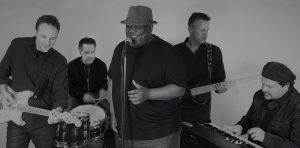 Local/Live: December 19 – Altered Five Blues Band