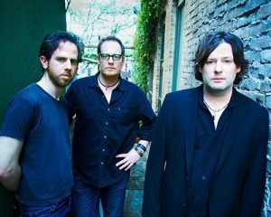 Marcy Playground Acoustic Set on WMSE @ WMSE