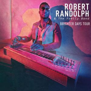 Robert Randolph & The Family Band @ Turner Hall Ballroom