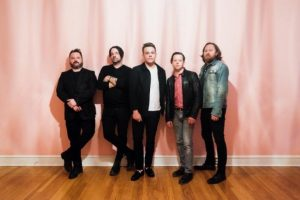 interview: Matt Pryor of The Get Up Kids