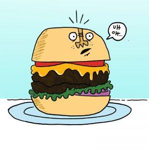 Honeypie & Palomino Present - WMSE Burger Launch @ Palomino Bar