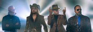 "The Mavericks:""En Espanol World Tour"" @ The Pabst Theater"