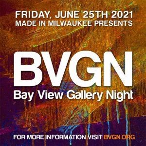 Bay View Gallery Night @ Bay View