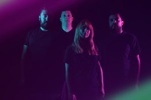LOCAL/LIVE: SEPTEMBER 28 – GOLD STEPS @ THE RING